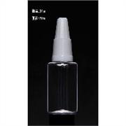 力可塑业供应性价比最高的烟油瓶,热销深圳市 一次性电子烟油瓶