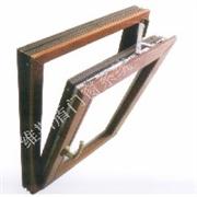 好消息!维斯盾免费测量门窗 现在承接断桥铝门窗推拉门