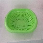 供应浙江省实惠的塑料篮 黄岩塑料凳