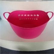 优惠的顺风模具 台州市高性价塑料篮批售
