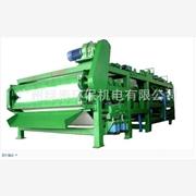 供应绿泰1000安达市啤酒厂污泥脱水机带式压滤机