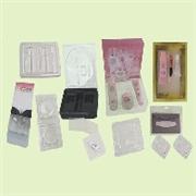 汕头心亮铝塑生产 汕头包装配套产品  汕头植绒吸塑包装
