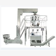 供应恒尔设备HE-300B速冻食品给袋机