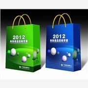 订做纸袋白卡购物手提袋 广告礼品手挽袋 服装纸袋定做印刷生产厂
