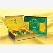 现货茶叶纸盒 创意牛皮纸茶叶包