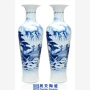 供应礼品大花瓶 陶瓷大花瓶