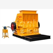 供应天立机械 煤矸石粉碎机 高效稳定