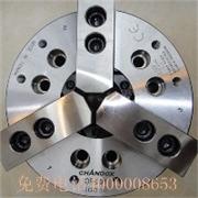 东莞三爪液压卡盘,广东价位合理的台湾千岛CHANDOX中空三爪液压卡盘供应