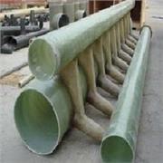 河北省优秀的玻璃钢喷淋管道供应商,非智凯玻璃钢公司莫属