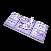 灵点珠宝包装设计-专业珠宝道具 郑州珠宝道具厂家【重信誉】