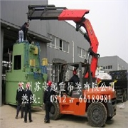 一流的吴江设备搬运公司 全市范围内一流的设备搬运推荐