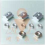 上海工业铝型材生产厂家