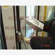 供应机车检测设备