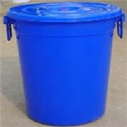 杭州最便宜大口塑料桶30L-300L
