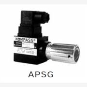 供应康百世APSG-60-3台湾康百世压力继电器