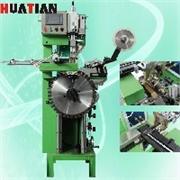 华天机械公司——口碑好的全自动锯片焊接机提供商,优惠的金刚石锯片焊接机