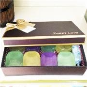 宜春星月科技优秀的节日礼品盒手工皂品牌:供应手工皂加盟