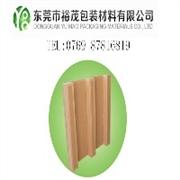 裕茂包装材料公司为您提供性价比最高的纸卡板——价格合理的东莞纸卡板