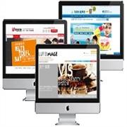 一流的营销网站建设,您的首选,温州最好的营销网站建设