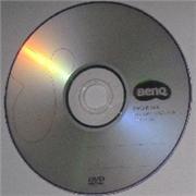 性价比最高的刻录DVD光盘