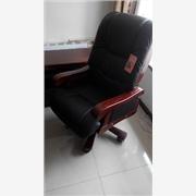 鑫亿办公家具厂生产天津职员椅定做塘沽牛皮老板椅