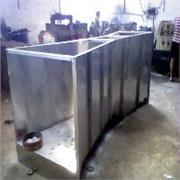 不锈钢巴歇尔槽、KMS超声波流量计