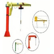 河南富华起重设备提供规模最大的悬臂起重机