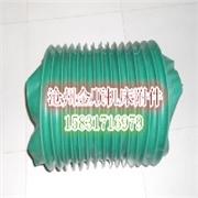 供应广东佛山橡胶丝杠防护罩(抗老化)
