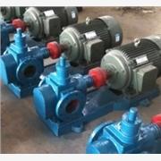 供应金弘YCB0.6-1.6圆弧齿轮泵