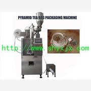 供应誉协YX-5S三角袋茶叶包装机