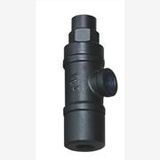 供应CS14F锻钢角式液体膨胀式疏水阀