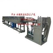 优惠的硅橡胶密封条生产线供应信息