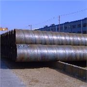 河北保温钢管 保温螺旋管 天元防腐螺旋钢管