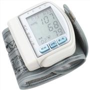 供应长坤CK-102电子血压计 家用手腕式血压计