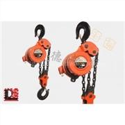 供应唯力DHP焊接环链群吊电动葫芦/油罐焊接电