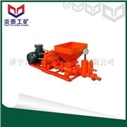 供应炎泰ZBL50/4-7.5漏斗注浆泵出厂价格