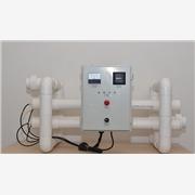 供应专用循环水消毒紫外线杀菌器160wUV灯PVC海水淡水养殖