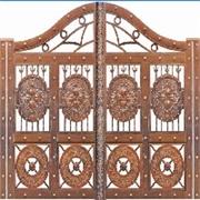 为您推荐艺龙兴铜装饰最好的铜铝雕板围墙大门