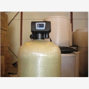 供应清新空调补水全自动软水器锅炉补水软化水设备