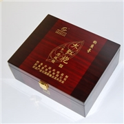 木盒喷漆厂