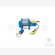 供应进口PLANETA PLA-B电动钢丝绳绞车|电动卷扬机