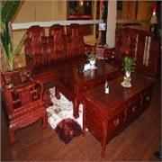 厦门紫檀红木代理——厦门市合格的紫檀红木家具,认准博美红木