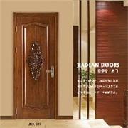 济宁高档装饰门――哪儿有卖销量好的室内装潢门