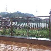 福满门不锈钢价位合理的别墅栏杆【供应】_红古铜别墅栏杆