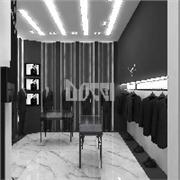 北京哪家男装店面装修设计公司比较好,房山男装店面装修设计