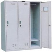 供应古月金属价格合理的更衣柜