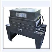 供应世鲁纸盒热收缩膜机-药盒热收缩膜包装