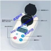 供应水质分析仪