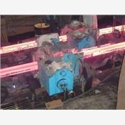 46钢坯在线剪切机、45度钢坯剪