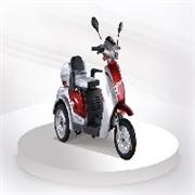 临汾昱洁三轮摩托车经销部代理宗申三轮车 价格合理的X1后备箱